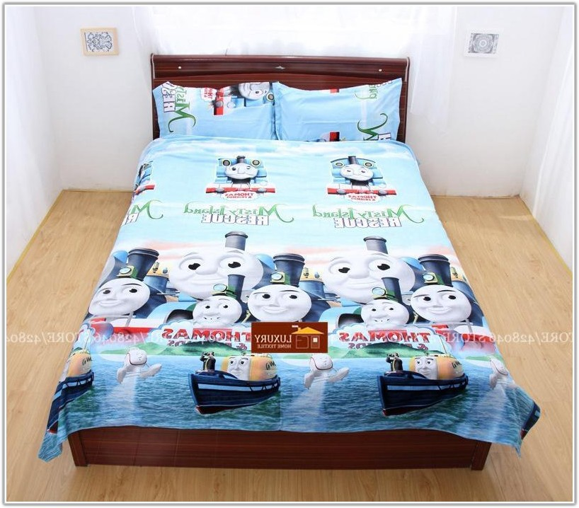 Thomas And Friends Bedding Set