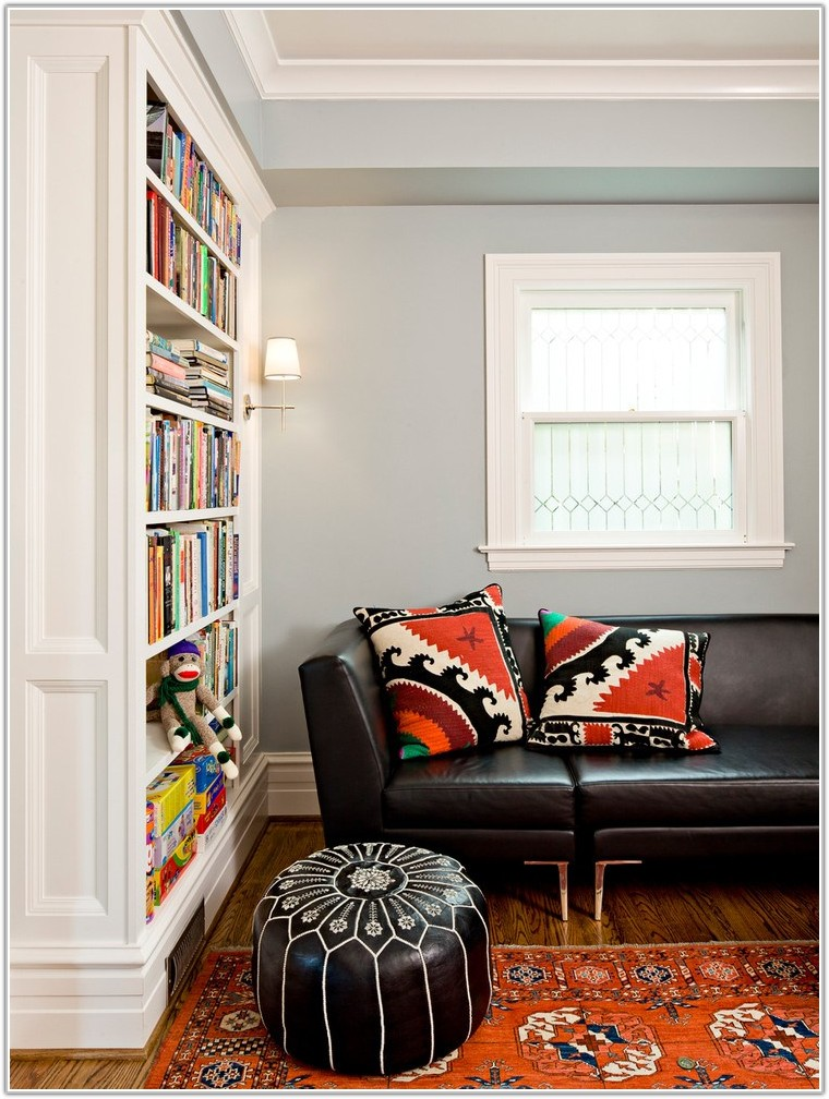 Throw Pillows For Couch Contemporary