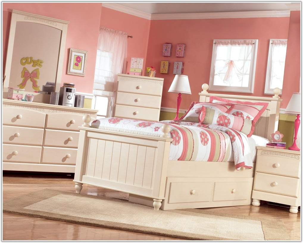 Twin Bed Furniture Sets For Adults