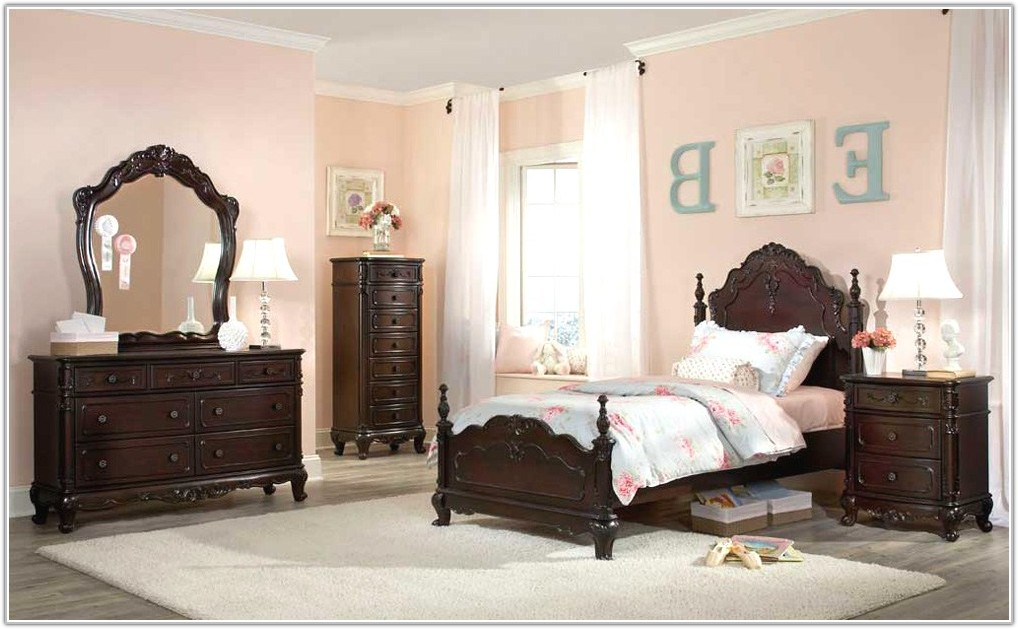 Twin Bedroom Furniture Sets For Adults