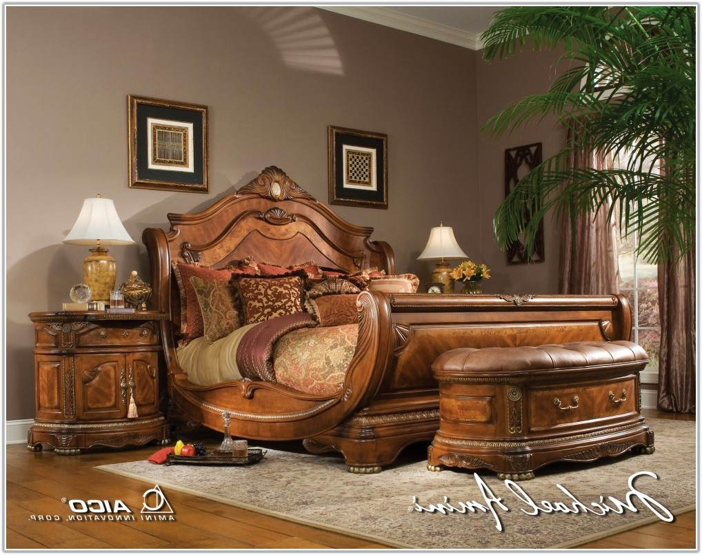 Used King Size Bedroom Sets Calgary