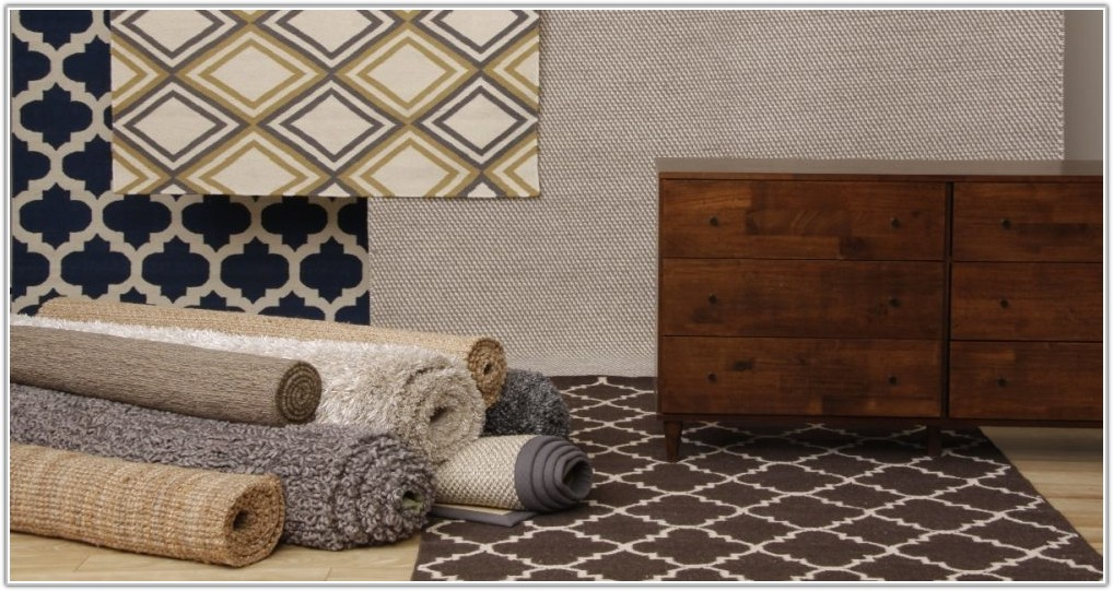 Using Area Rugs In Bedrooms