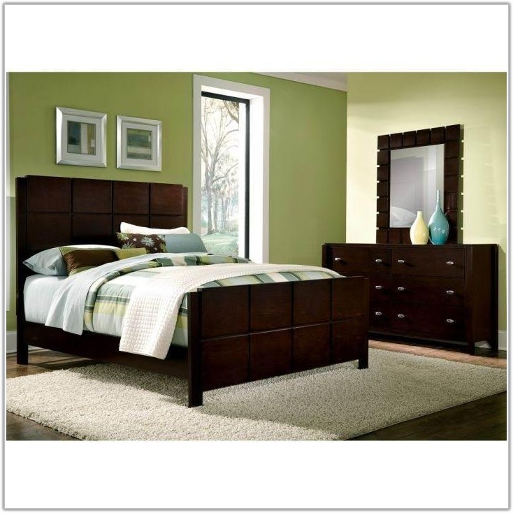 Value City West Indies Bedroom Furniture