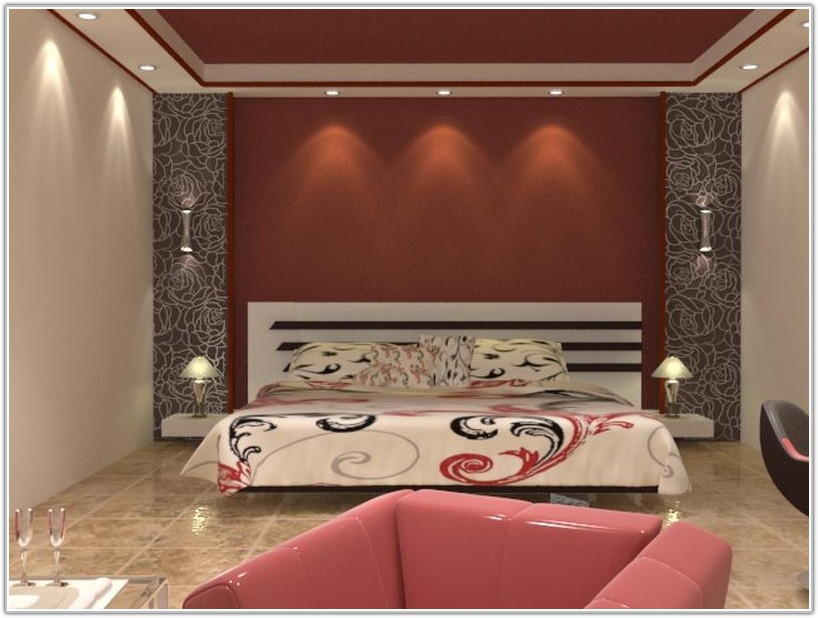 Wall Decoration For Master Bedroom