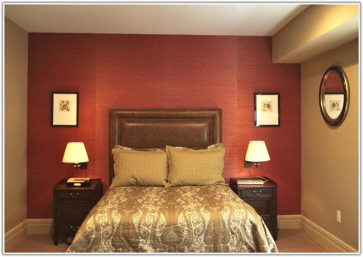 Wall Paint Designs For Small Rooms