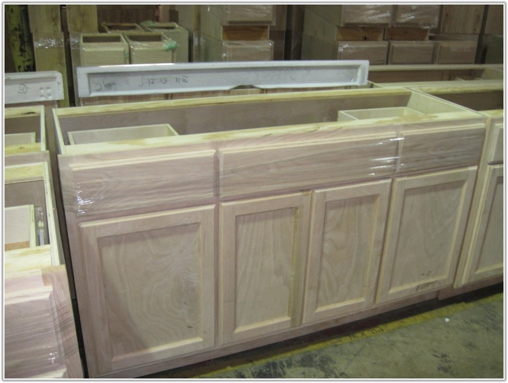 18 Deep Sink Base Cabinet