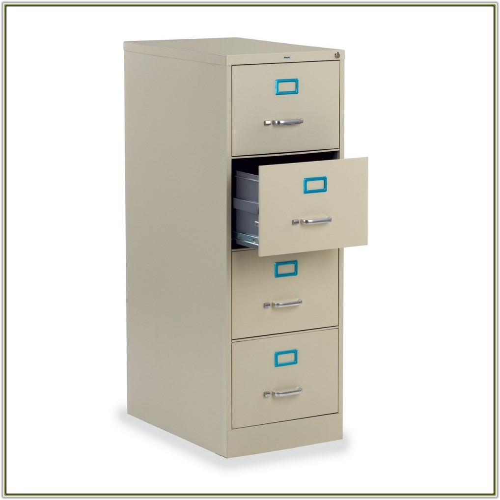 4 Drawer Metal File Cabinet Walmart