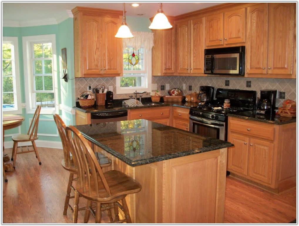 Alternatives To Wood Kitchen Cabinets