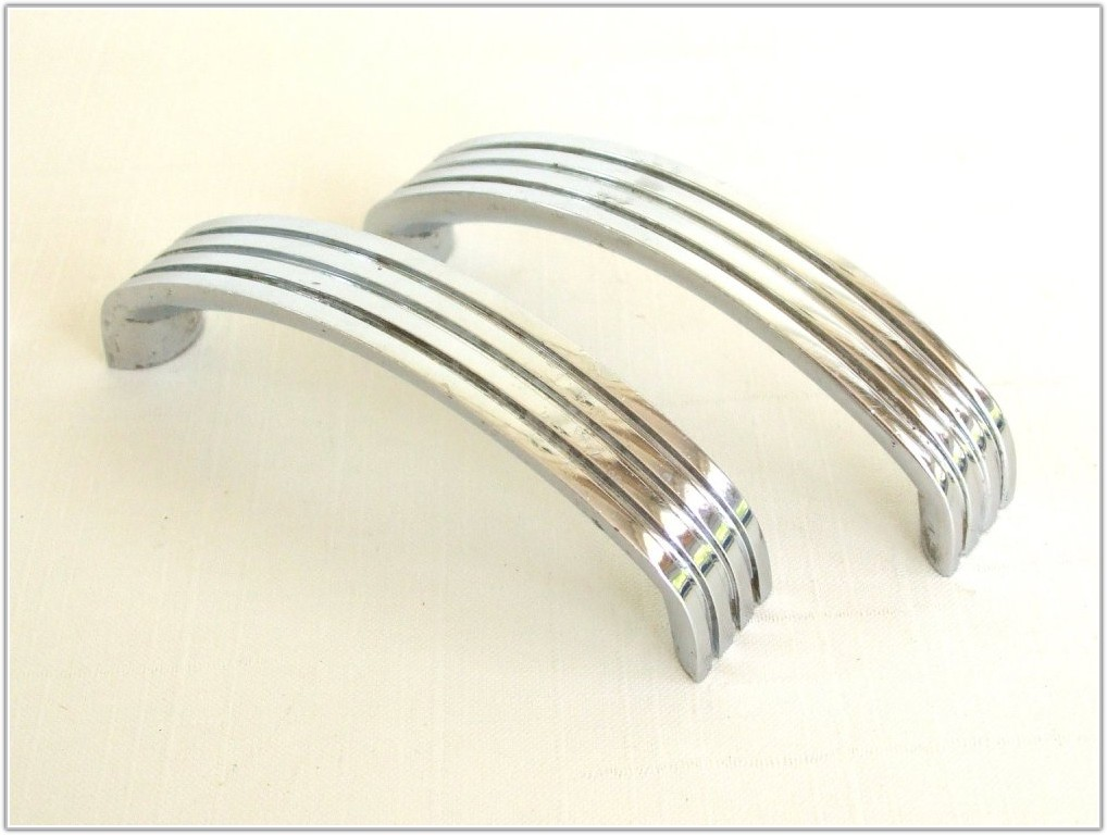 Art Deco Kitchen Cabinet Handles