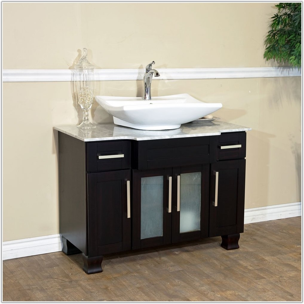 Bathroom Cabinets With Sink Miami