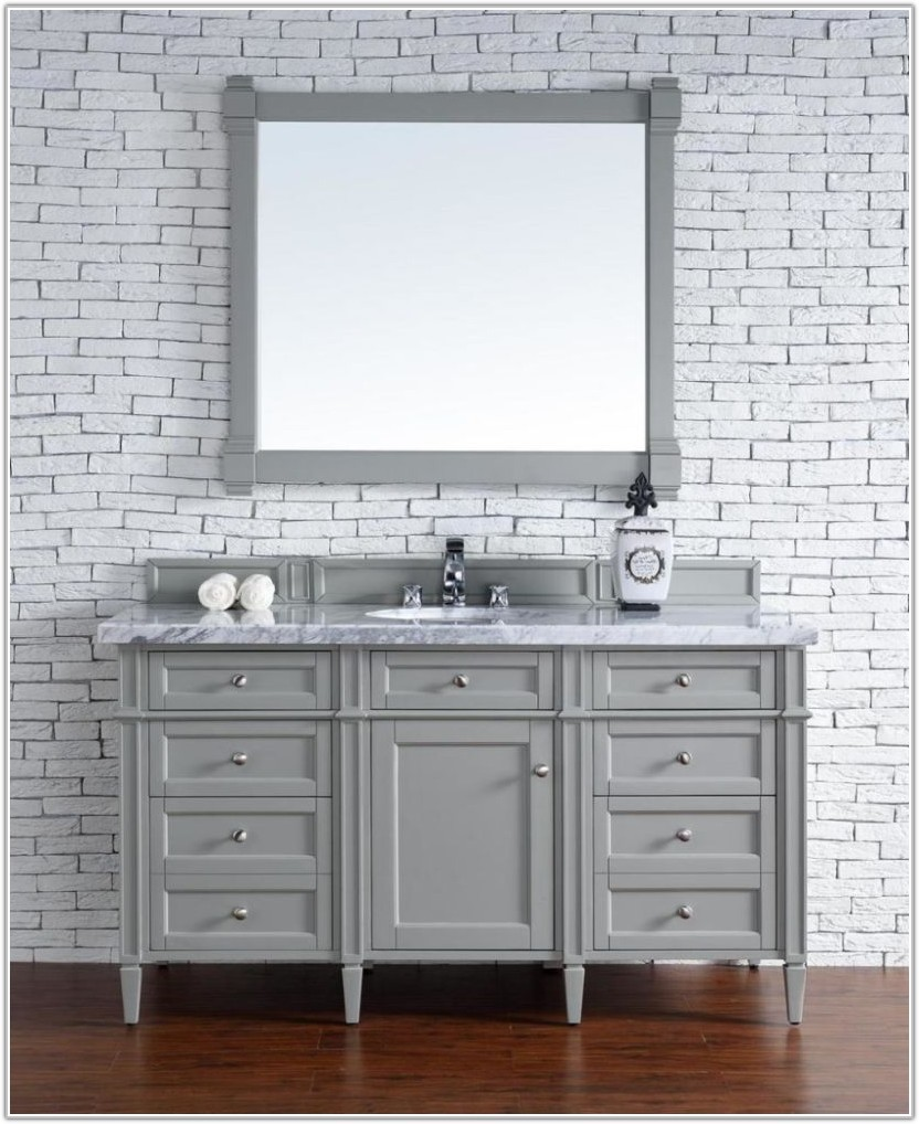 Bathroom Vanity Cabinets No Tops
