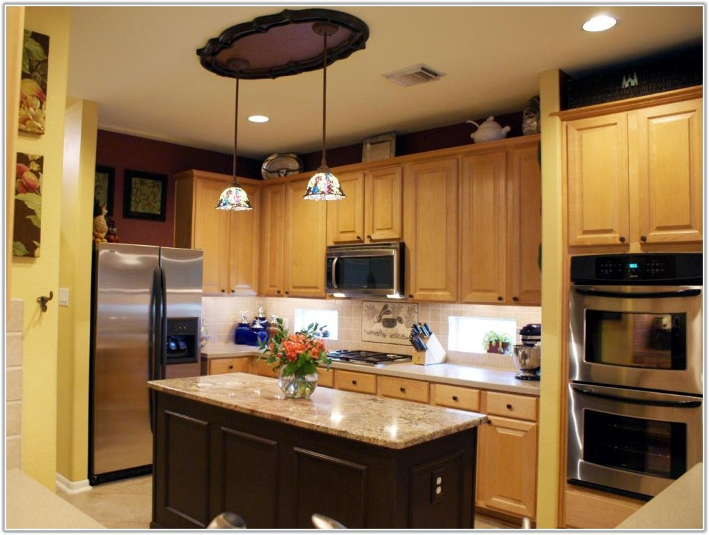Best Color Of Kitchen Cabinets