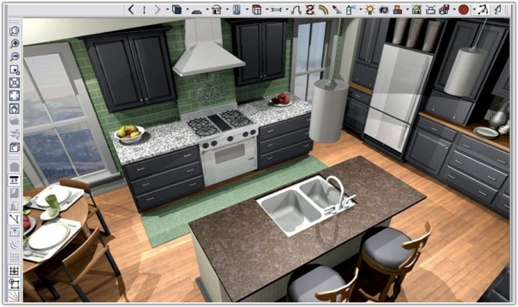 Best Free 3d Cabinet Design Software