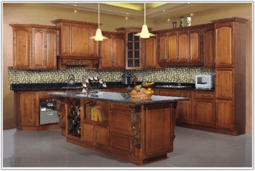 Best Manufacturers Of Kitchen Cabinets