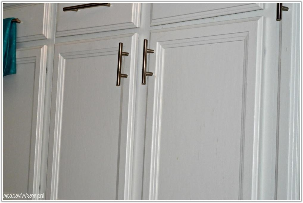 Brushed Nickel Hardware For Kitchen Cabinets