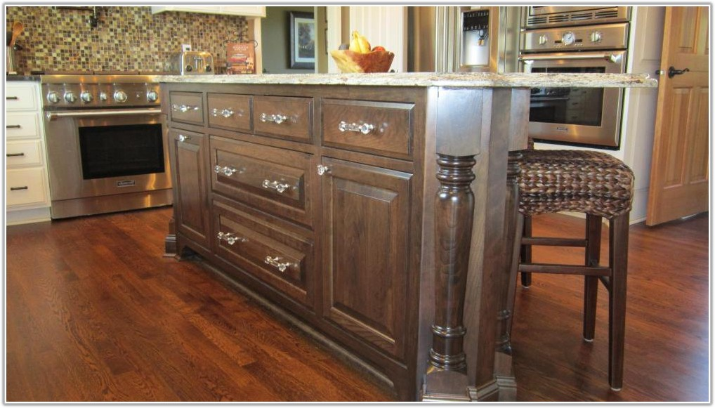 Changing Color Of Kitchen Cabinets
