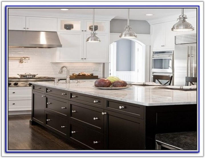 Changing Color Of Wood Kitchen Cabinets