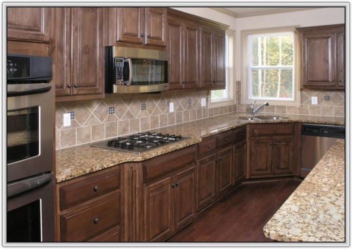 Changing Color White Kitchen Cabinets