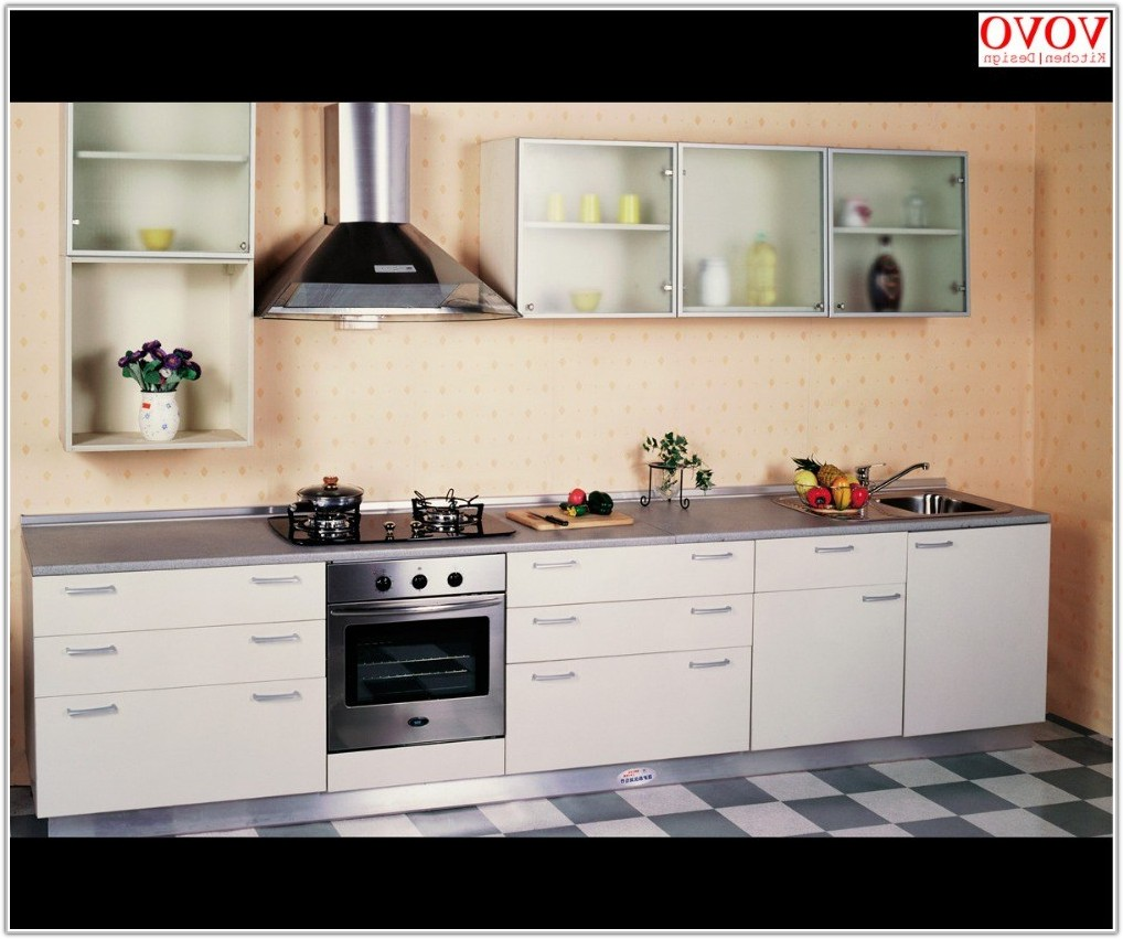 Cheap Kitchen Cabinets From China