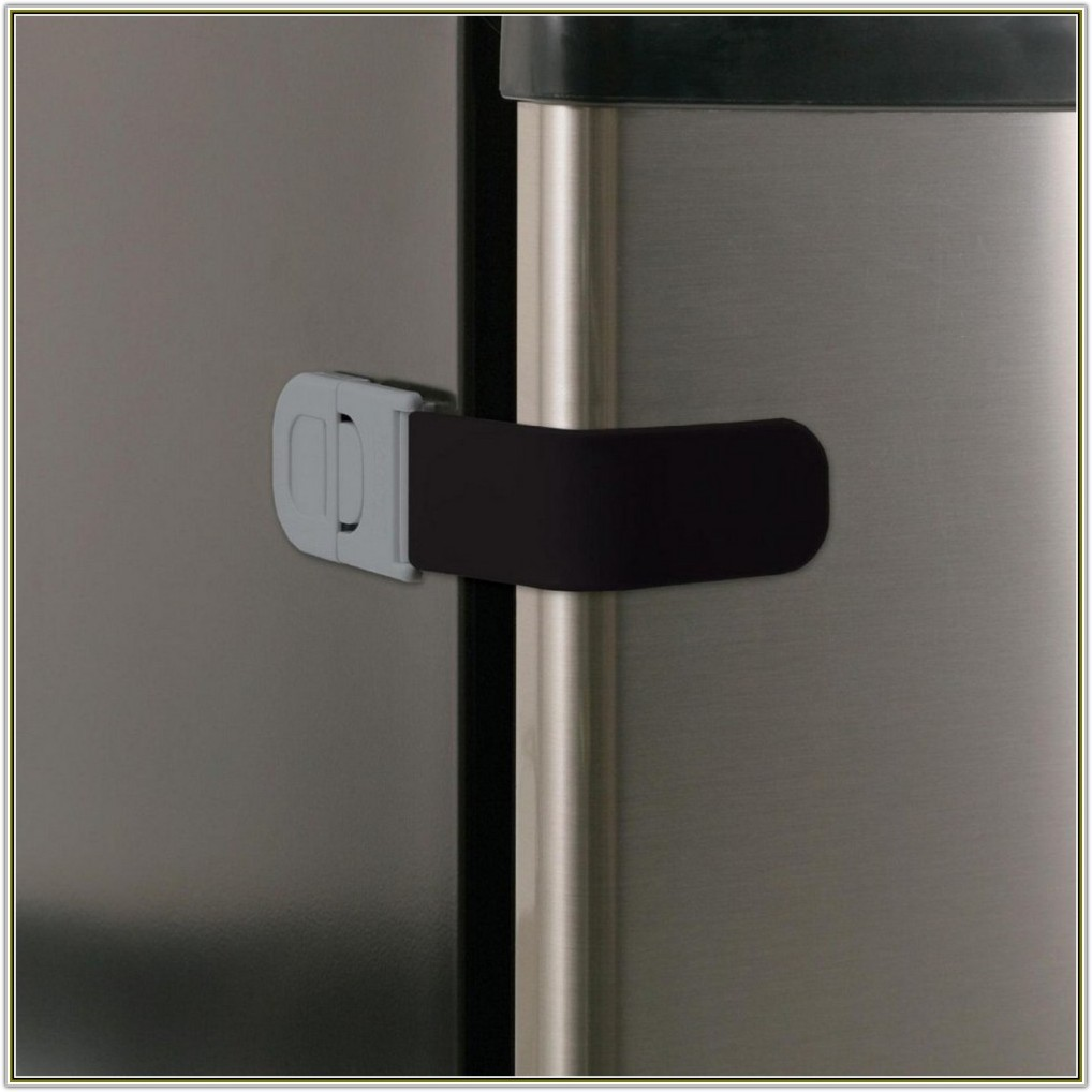 Child Safety Cabinet Locks Without Screws