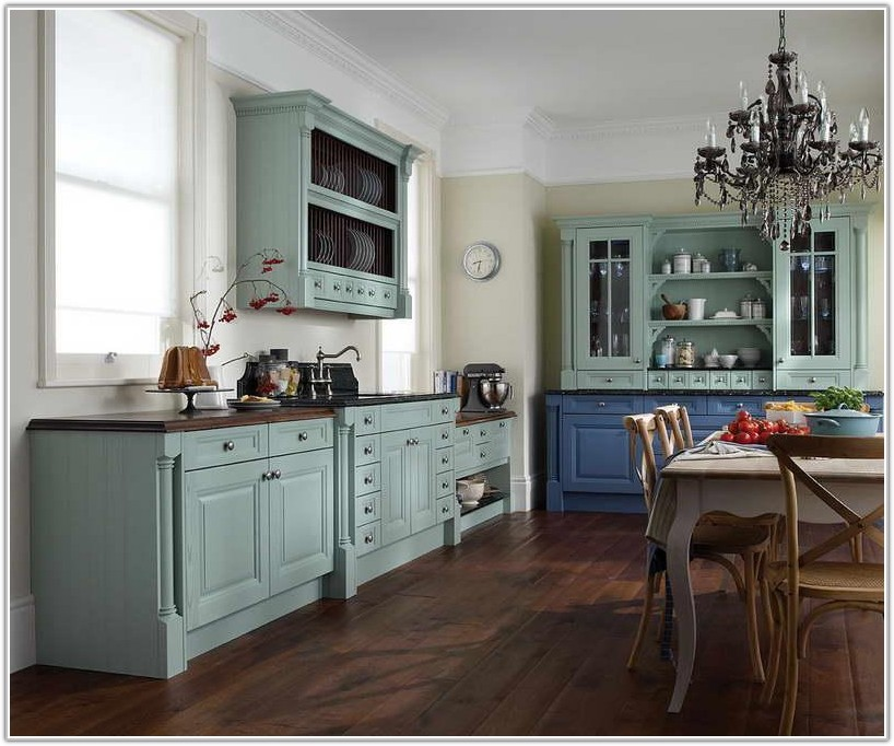 Color Of Kitchen Cabinets 2014