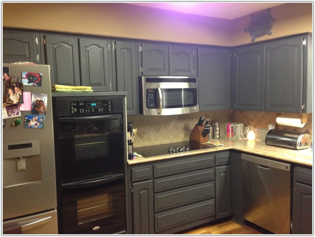 Color Options For Kitchen Cabinets