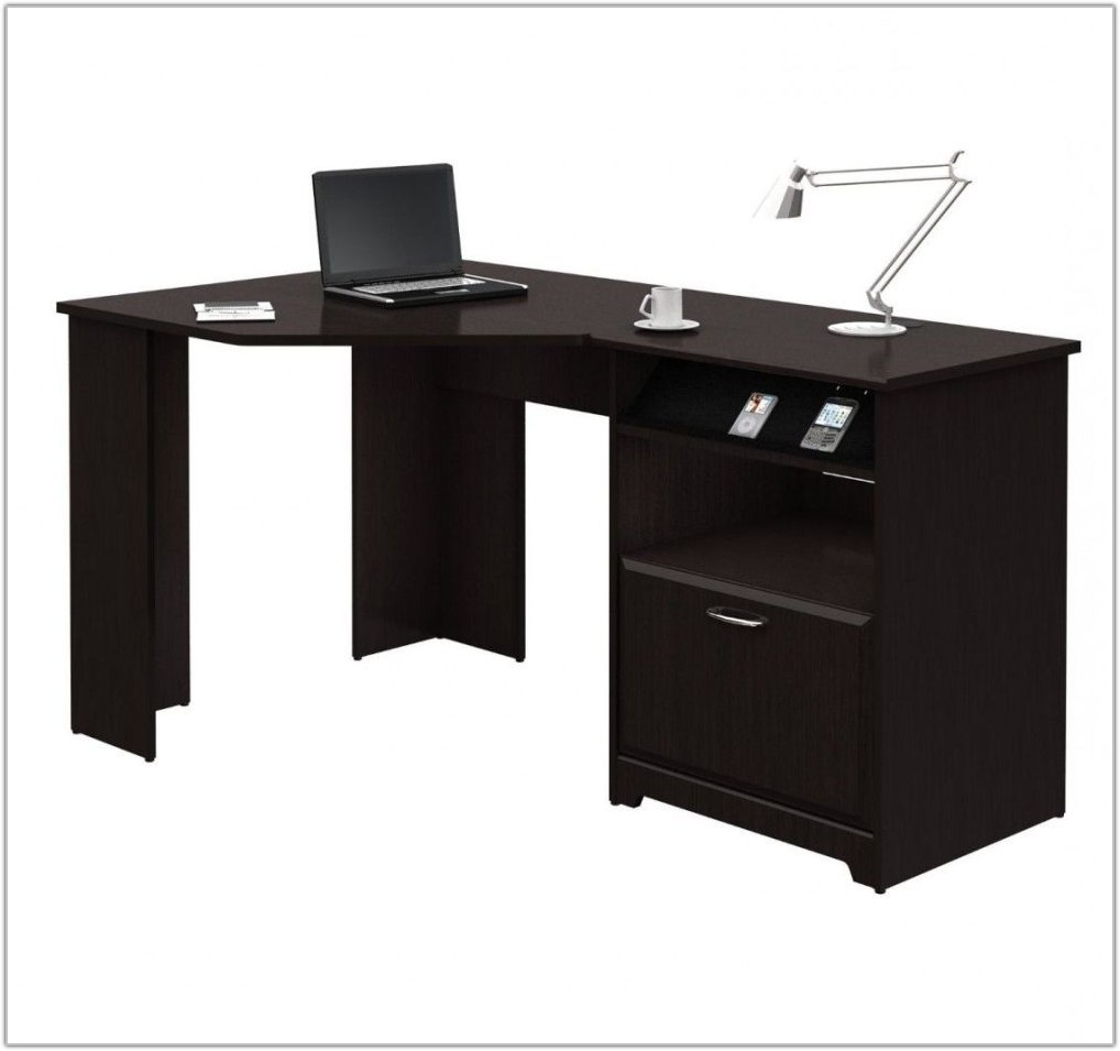 Computer Desk With Filing Cabinet