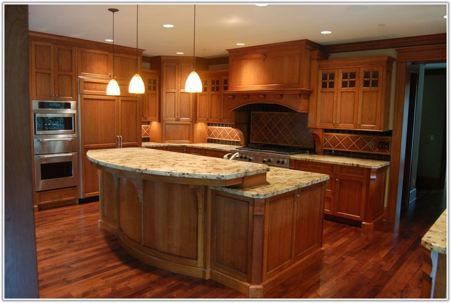 Custom Kitchen Cabinets Houston Tx