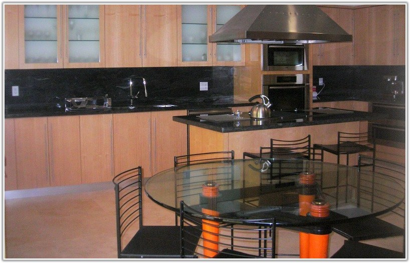 Custom Made Kitchen Cabinets Miami