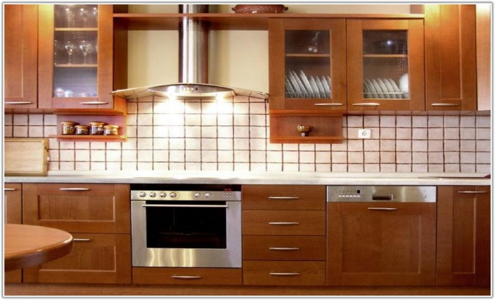 Custom Made Kitchen Cabinets Singapore