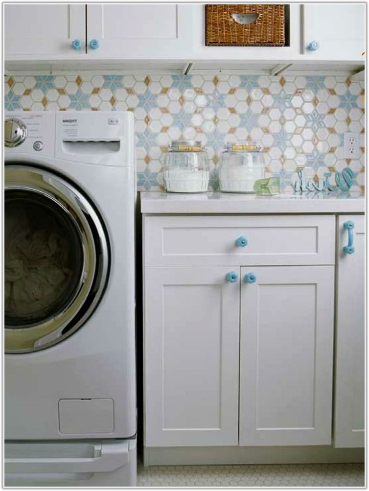 Cute Laundry Room Cabinet Knobs
