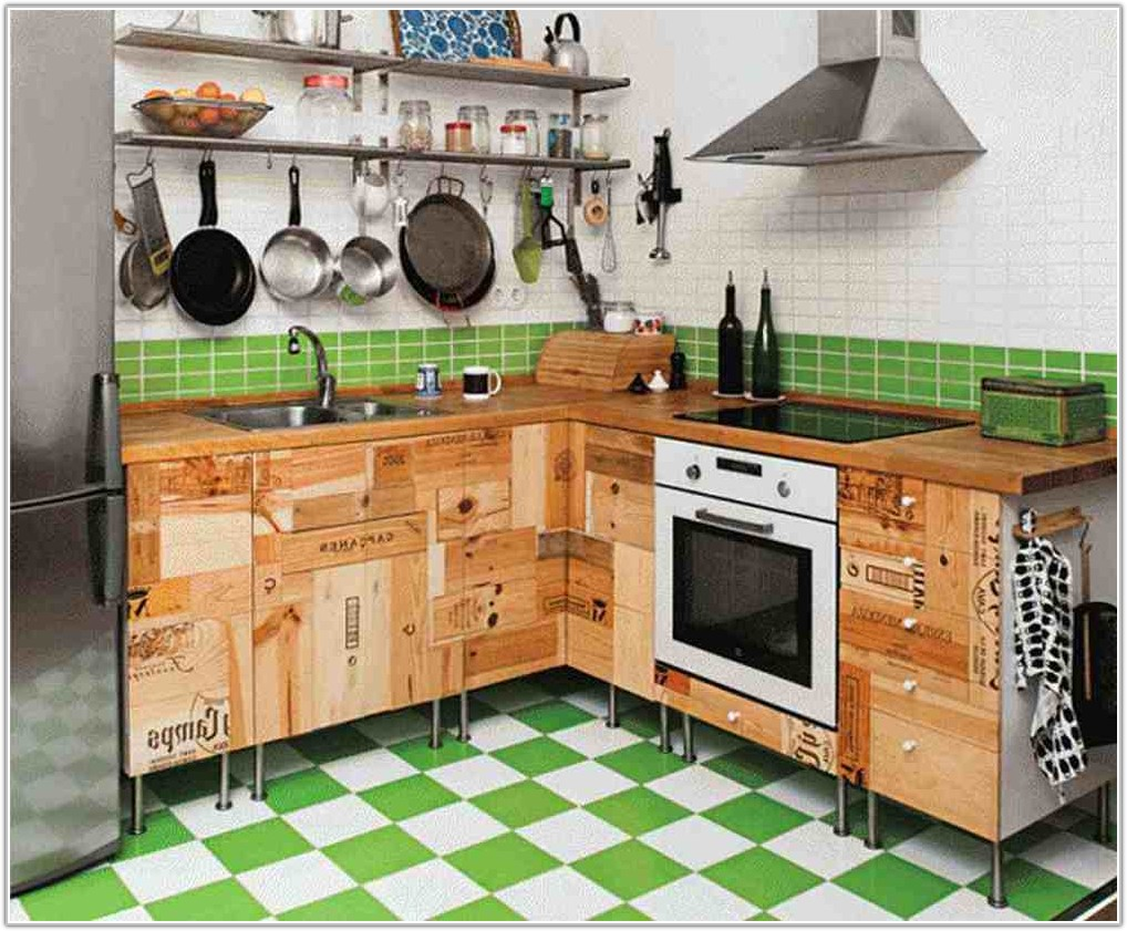 Do It Yourself Cabinet Refacing Ideas
