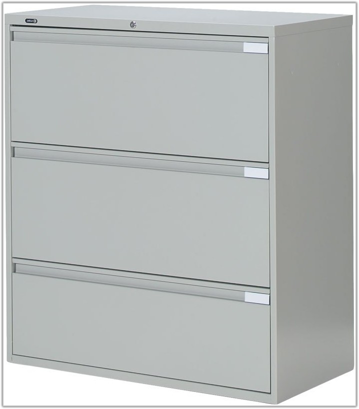 File Cabinets 3 Drawer Lateral