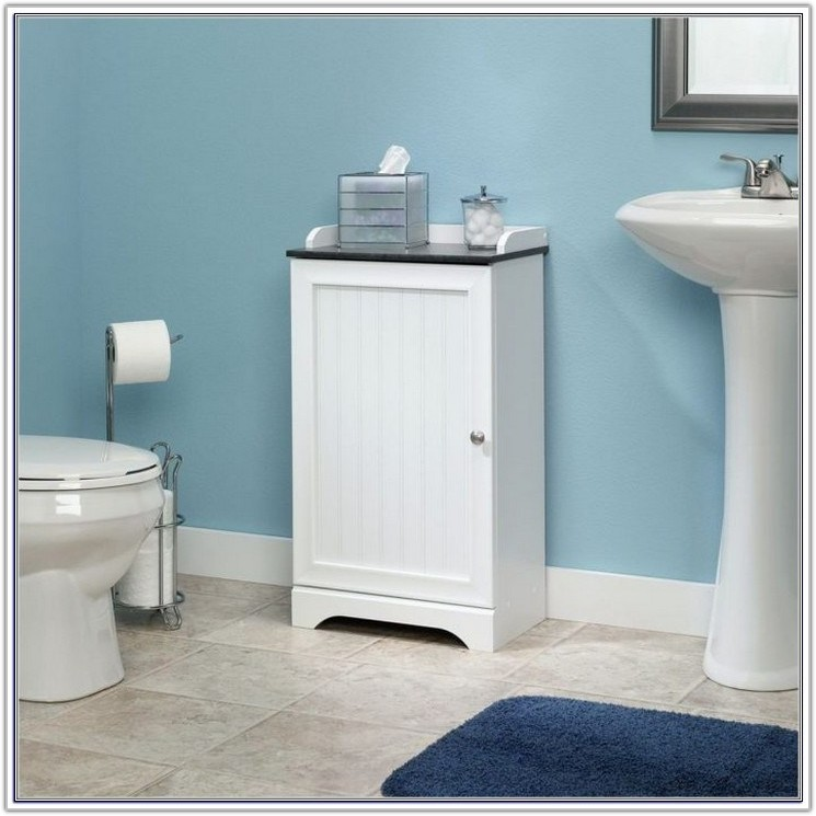 Floor Standing Bathroom Cabinets Uk