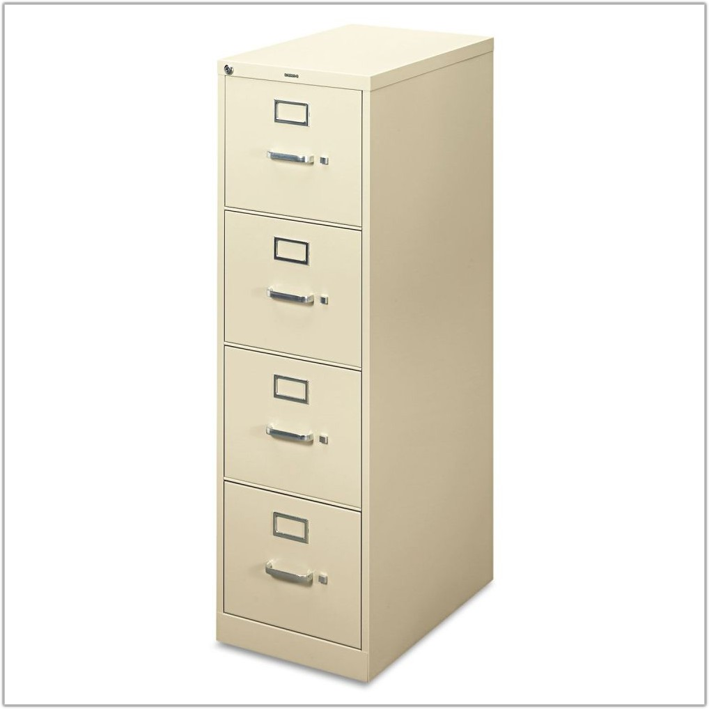 Four Drawer File Cabinet Walmart