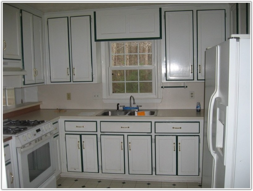 Funky Paint Ideas For Kitchen Cabinets