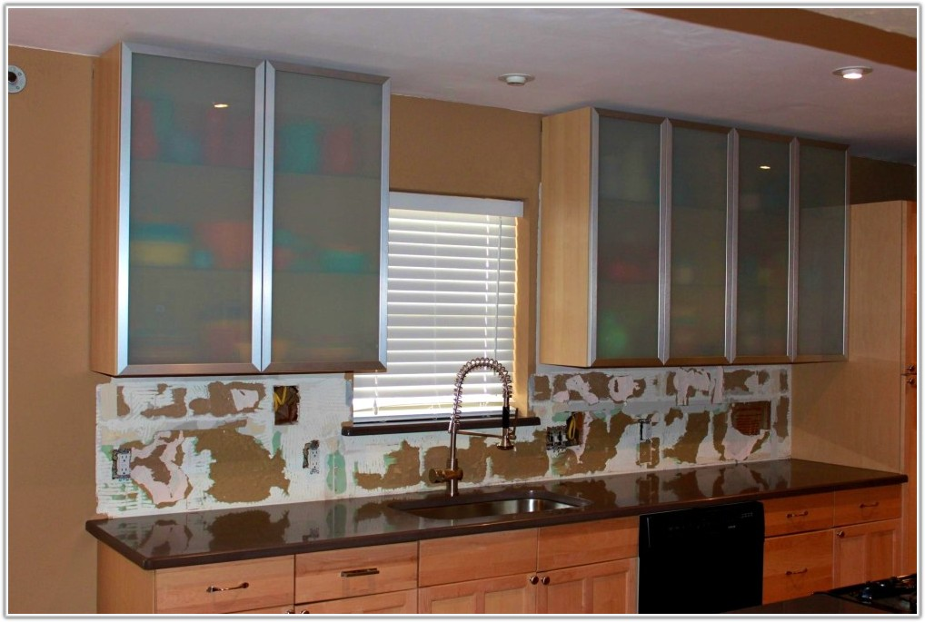 Glass Options For Kitchen Cabinet Doors