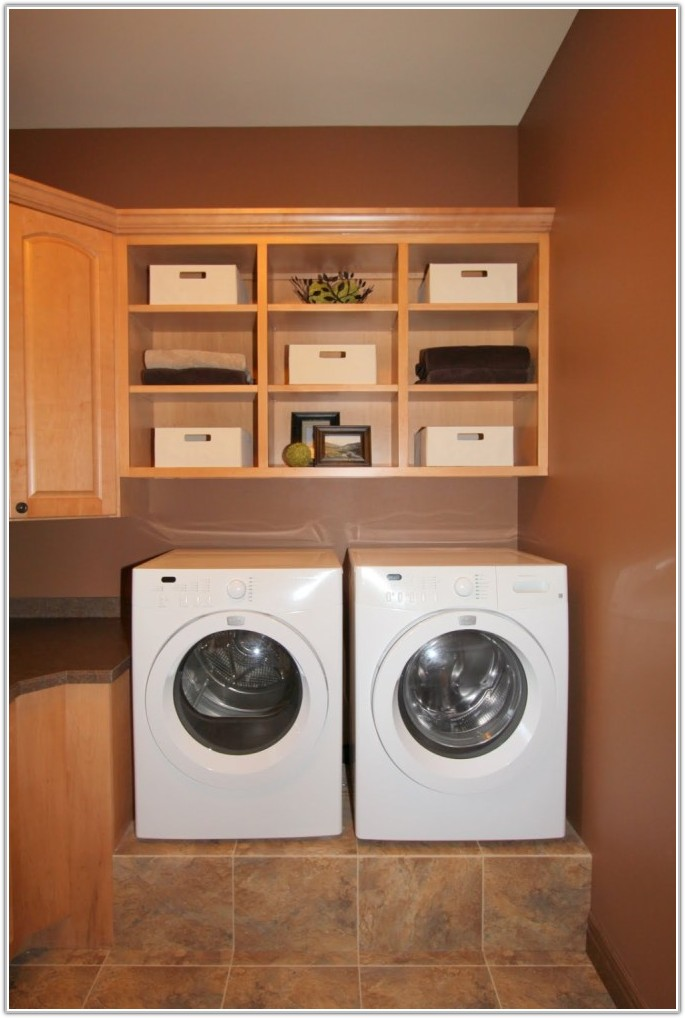 Hanging Wall Cabinets For Laundry Room