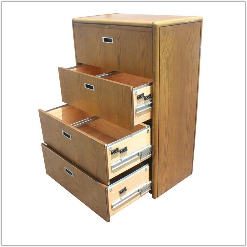 Home Office File Cabinets Ideas