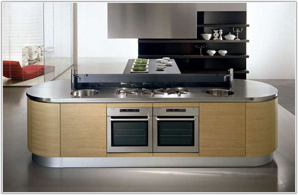 Italian Kitchen Cabinets In San Diego