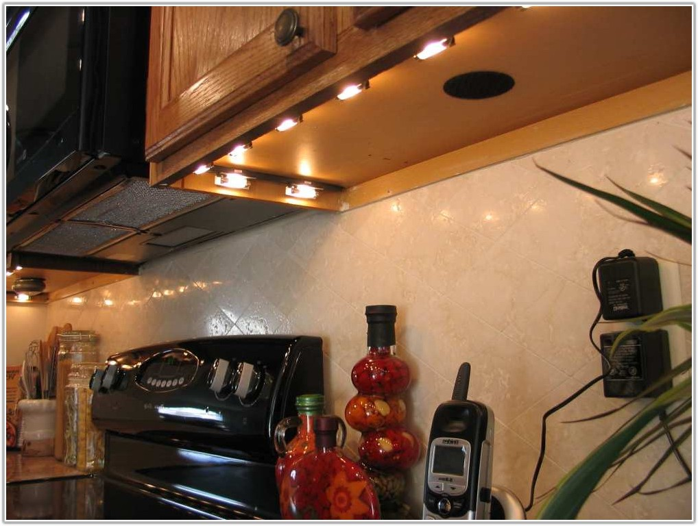 Kichler Under Cabinet Low Voltage Lighting