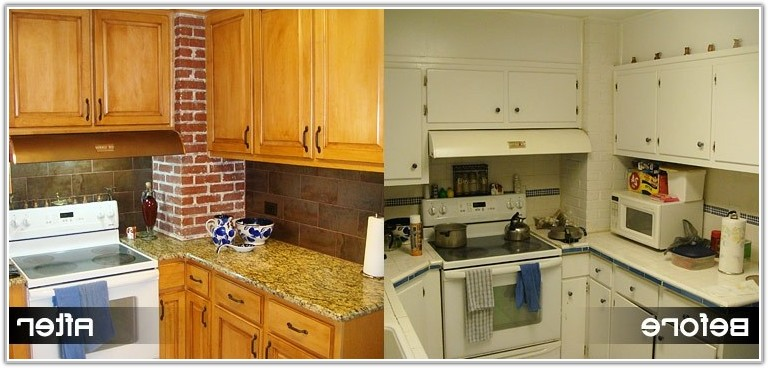 Kitchen Cabinet Door Replacement Laminate