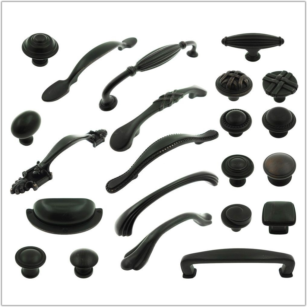 Kitchen Cabinet Hardware Oil Rubbed Bronze