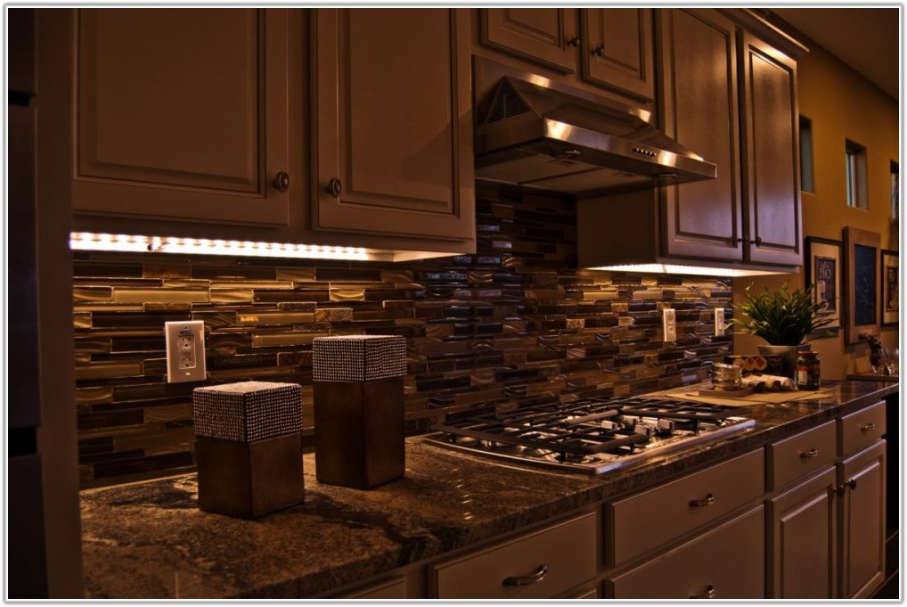 Kitchen Cabinet Lighting Led Tape