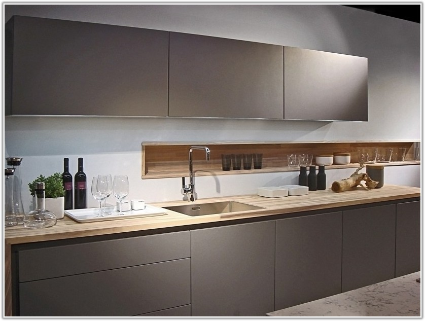 Kitchen Cabinet New Design 2014