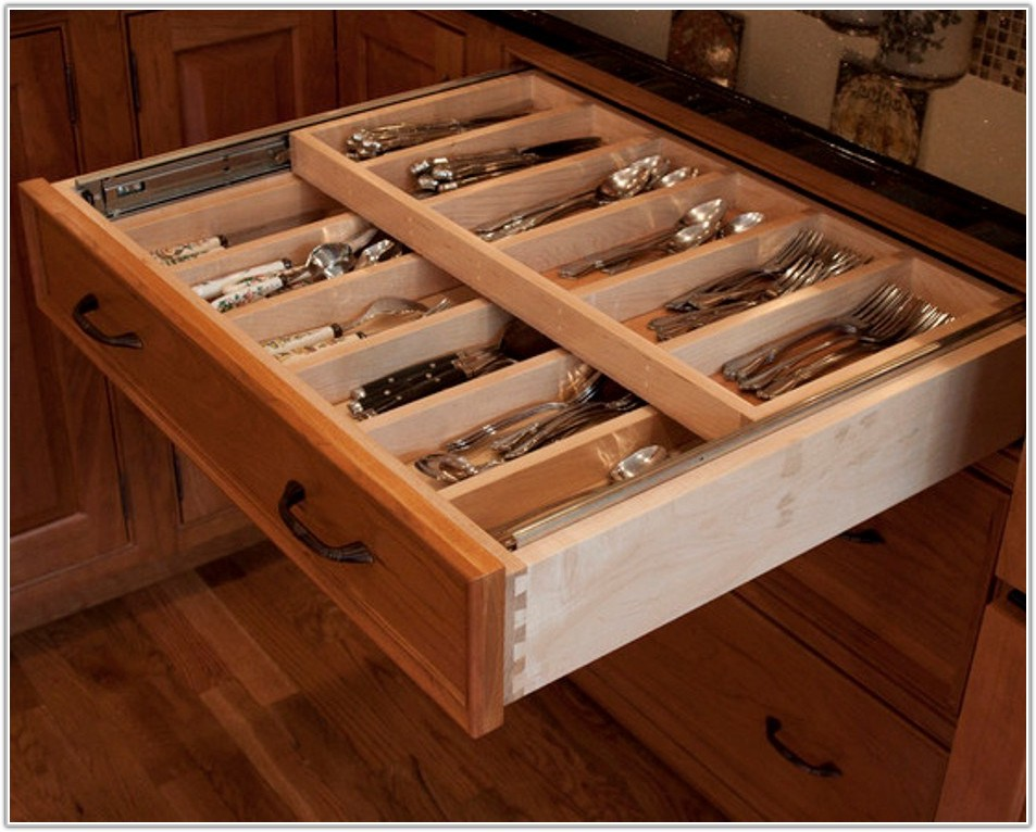 Kitchen Cabinet Organizers Pull Out