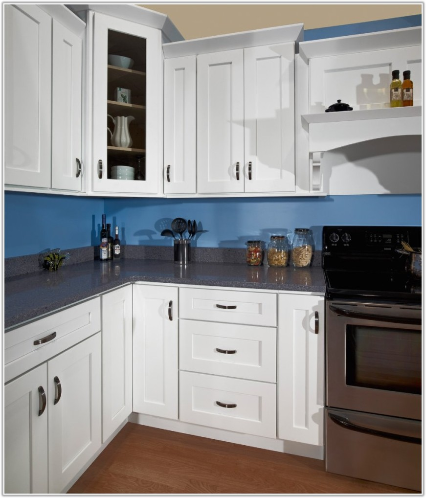 Kitchen Cabinet Shaker Style Doors