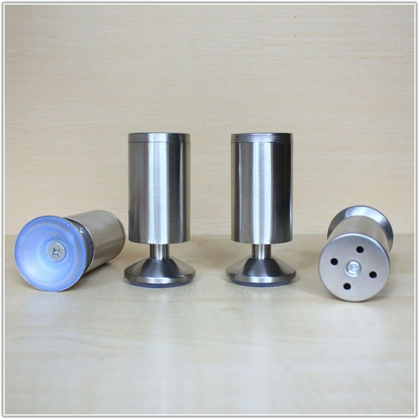 Kitchen Cabinet Stainless Steel Legs
