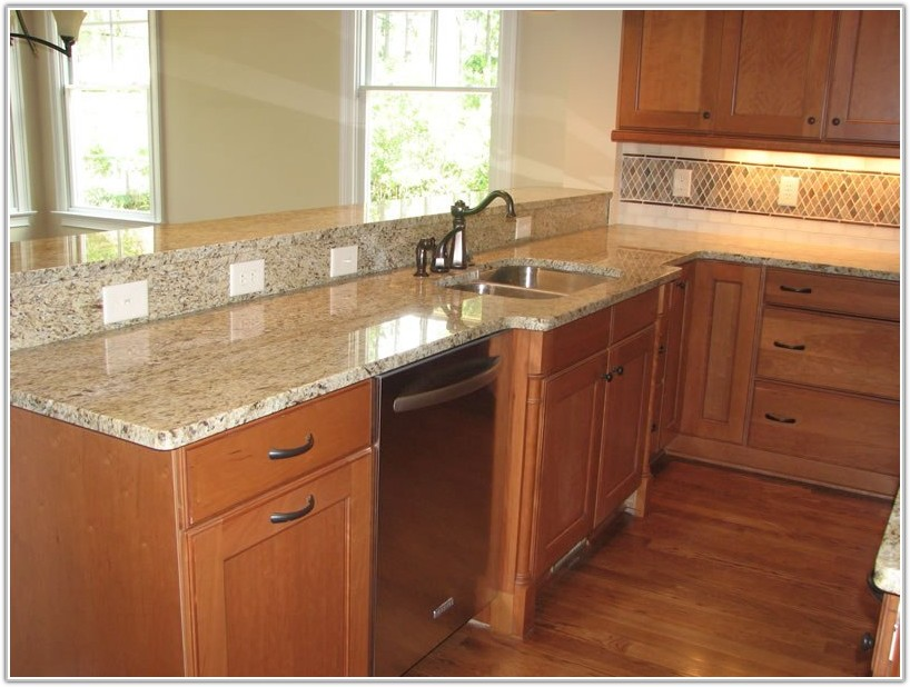 Kitchen Cabinet With Sink And Dishwasher