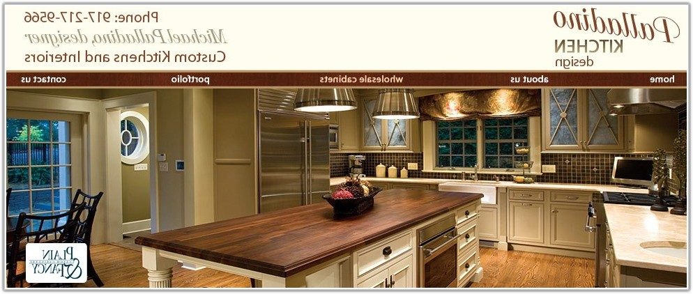 Kitchen Cabinets In Brooklyn New York